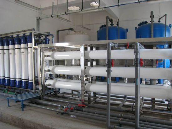 纸箱水墨印刷污水处理设备